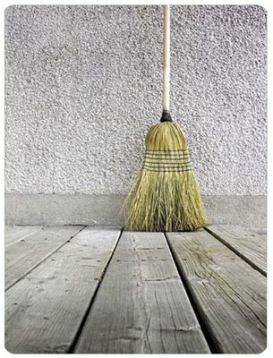Sweep It All Away