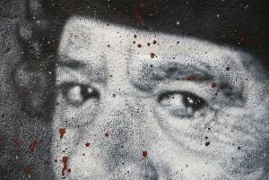 Muammar Quaddafi
