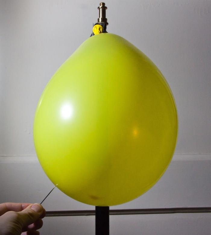 Deflation Just Ahead (Photo: GuySie on Flickr)