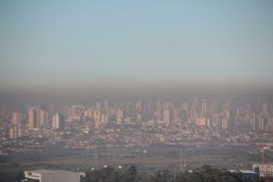 Symptom of Inner Pollution