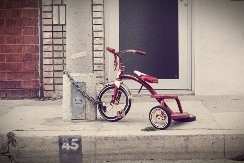 Deflated Dreams (Photo: Unsplash)