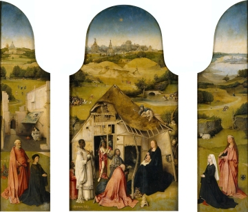 J._Bosch_Adoration_of_the_Magi_Triptych