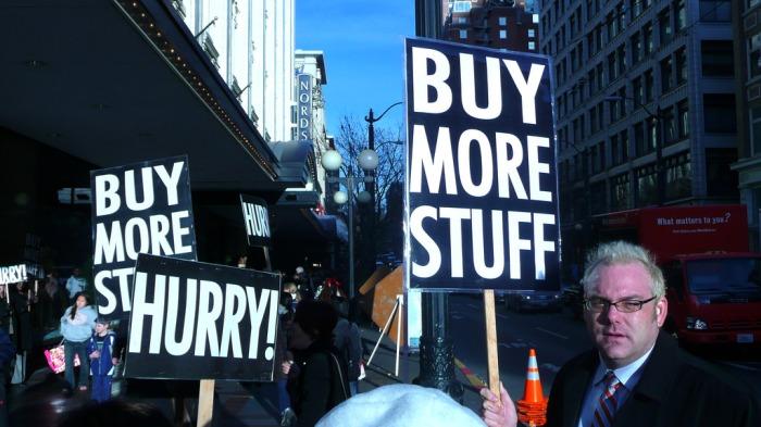 Buy Stuff