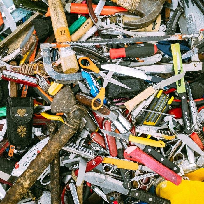 Tools Chaos