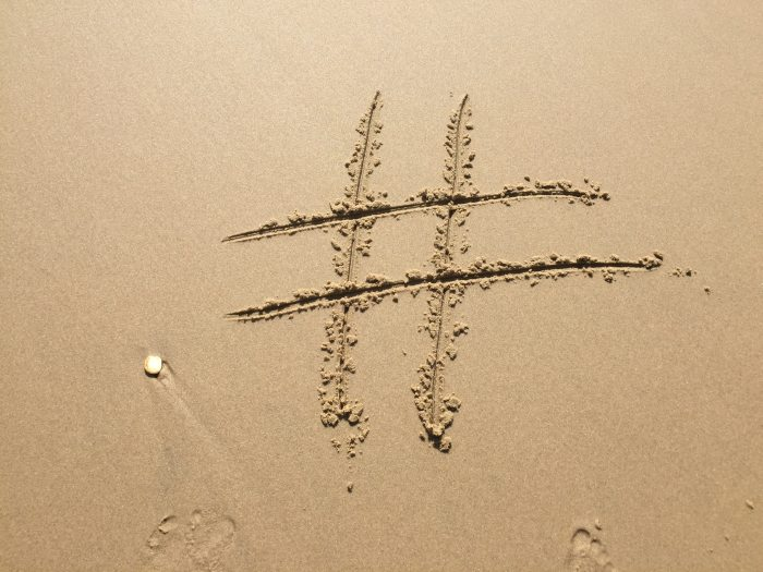 beach-footprint-hashtag-270271